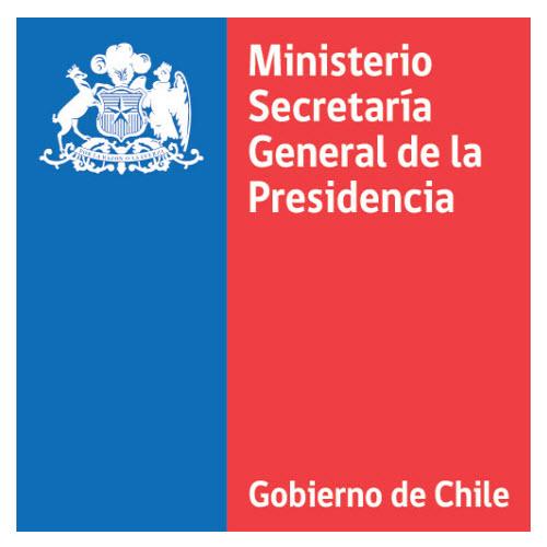 Ministerio Secretaria General de la Presidencia